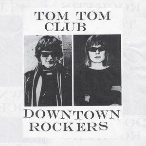 Imagem de 'Downtown Rockers'