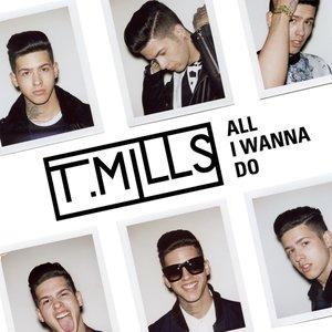 Image pour 'All I Wanna Do (EP)'