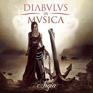 Image for 'Argia'