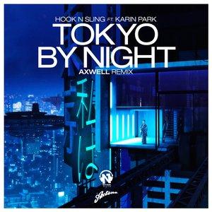 Immagine per 'Tokyo By Night (feat. Karin Park) [Axwell Remix]'