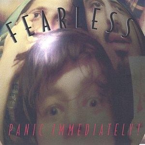 Image for 'Panic Immediately!'
