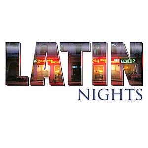 Image for 'Latin Nights'