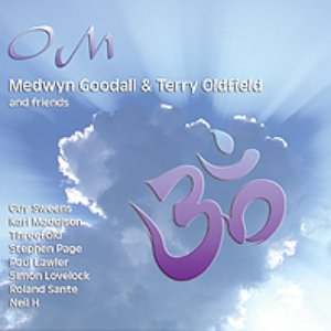 Image for 'Medwyn Goodall, Terry Oldfield & Friends'