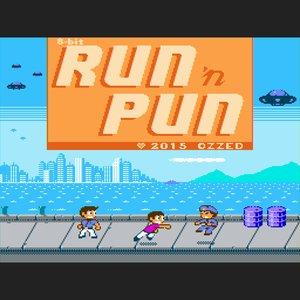 Image for '8-bit Run 'n Pun'