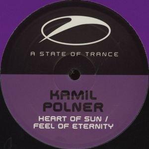 Image for 'Heart of Sun / Feel of Eternity'