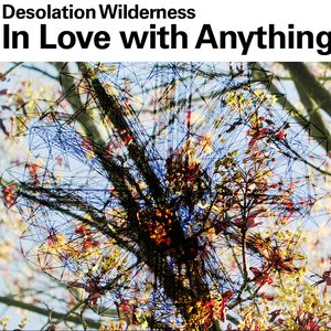 Image for 'In Love With Anything'