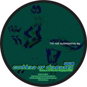 Imagen de 'I'm Not Submissive'