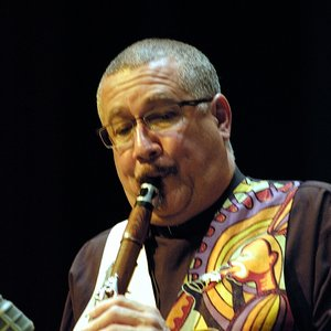 Image for 'Paquito D'Rivera'