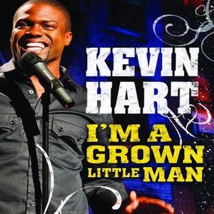 Image for 'I'm a Grown Little Man'