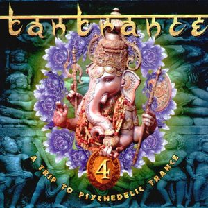 Image for 'Tantrance 4: A Trip to Psychedelic Trance (disc 1)'