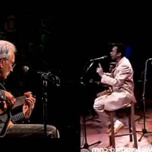 Image for 'Carlos Lyra & Luiz Melodia'