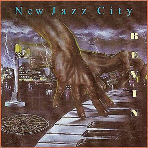 Image for 'New Jazz City'