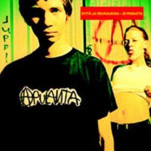 Image for 'Syitä ja seurauksia - 30 Parasta (disc 2)'