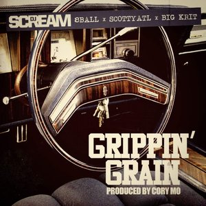 Image for 'Grippin' Grain (feat. 8 Ball, Scotty ATL & Big K.R.I.T.) - Single'