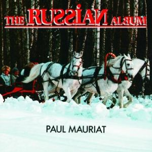 Image for 'The Russian Album'