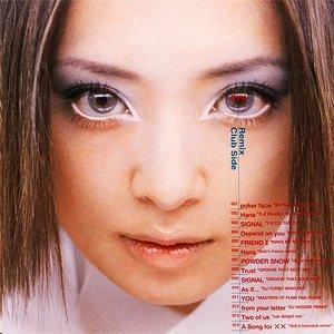 Image for 'ayu-mi-x Remix・Club Side'