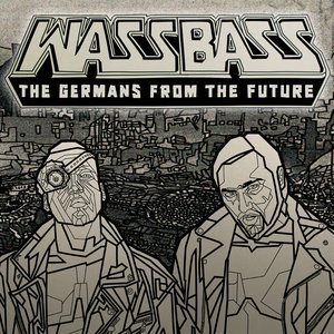 Image pour 'The Germans from the Future'