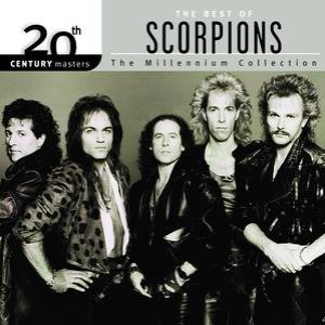 Image for '20th Century Masters: The Millennium Collection: Best Of Scorpions'