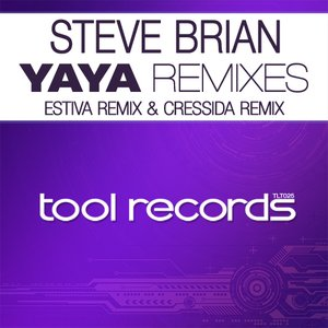Image for 'Steve Brian - Yaya Remixed'