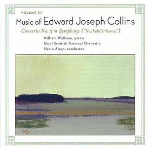 Image for 'Music of Edward Collins, Vol. III'