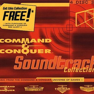 Image for 'Command & Conquer Soundtrack Collection'