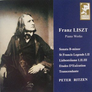 Image for 'Franz Liszt Piano Works 2CDs'