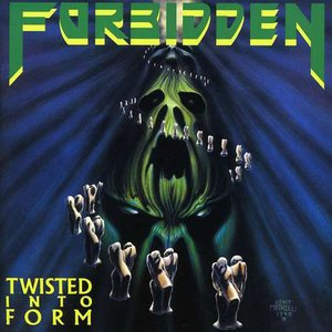 Image for 'Twisted Into Form'