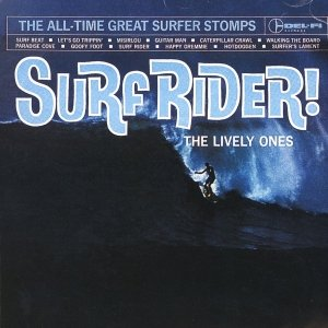 Bild für 'Surf Rider'