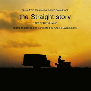 Image for 'The Straight Story'