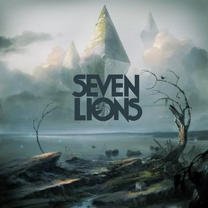Image for 'Seven Lions - EP'