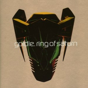 Image for 'Ring Of Saturn EP'