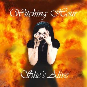 Image for 'She's Alive E.P'