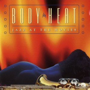 Image pour 'Body Heat: Jazz at the Movies'