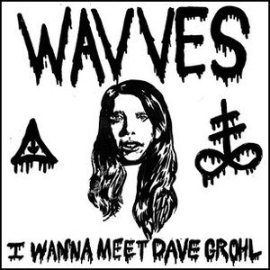 Image for 'I Wanna Meet Dave Grohl (Single)'