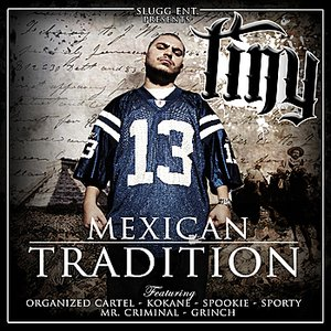 Image for 'Mexican Tradition'