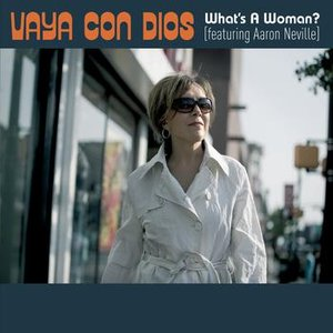 Image for 'What's A Woman'