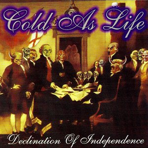 Imagen de 'Declination of Independence'