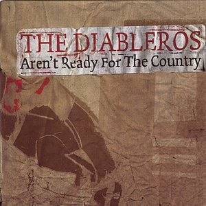 Image for 'Aren't Ready for the Country'