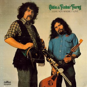 Image for 'Eddie & Finbar Furey'