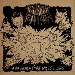 Imagem de 'A Diferença entre Linces e Lobos'