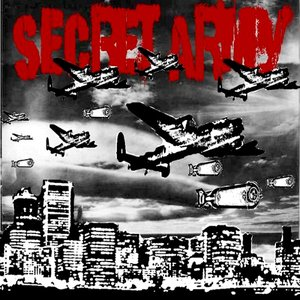 Image for 'SECRET ARMY'