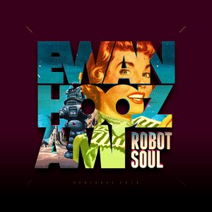 Image for 'Robot Soul'