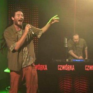 Image for 'Radikal Guru & Cian Finn'