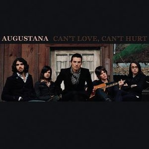 Image for 'Can't Love, Can't Hurt EP'