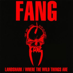Image for 'Landshark / Where The Wild Things Are'