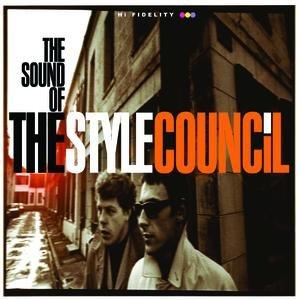 Imagen de 'The Sound Of The Style Council'