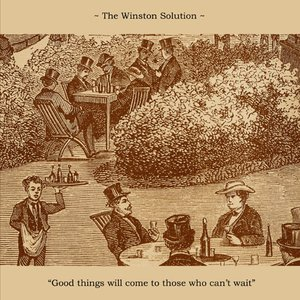 Image for 'The Winston Solution'