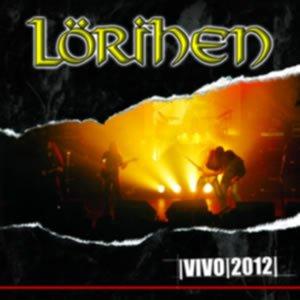 Image for 'Vivo 2012'