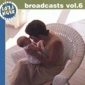 Image for '107.1 KGSR Broadcasts, Volume 6 (disc 1)'