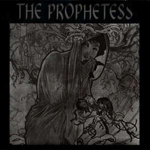 Image for 'The Prophetess'